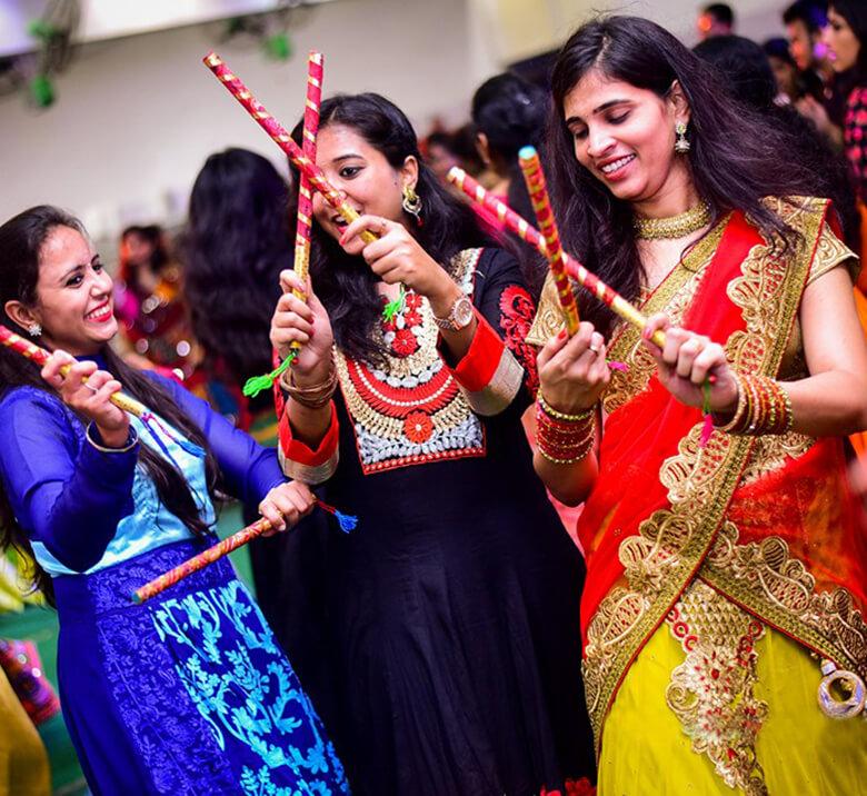Dhandiya Group & Arkeshtra