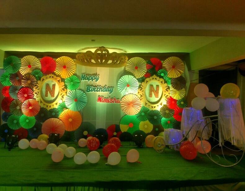 Roop Decoration 2